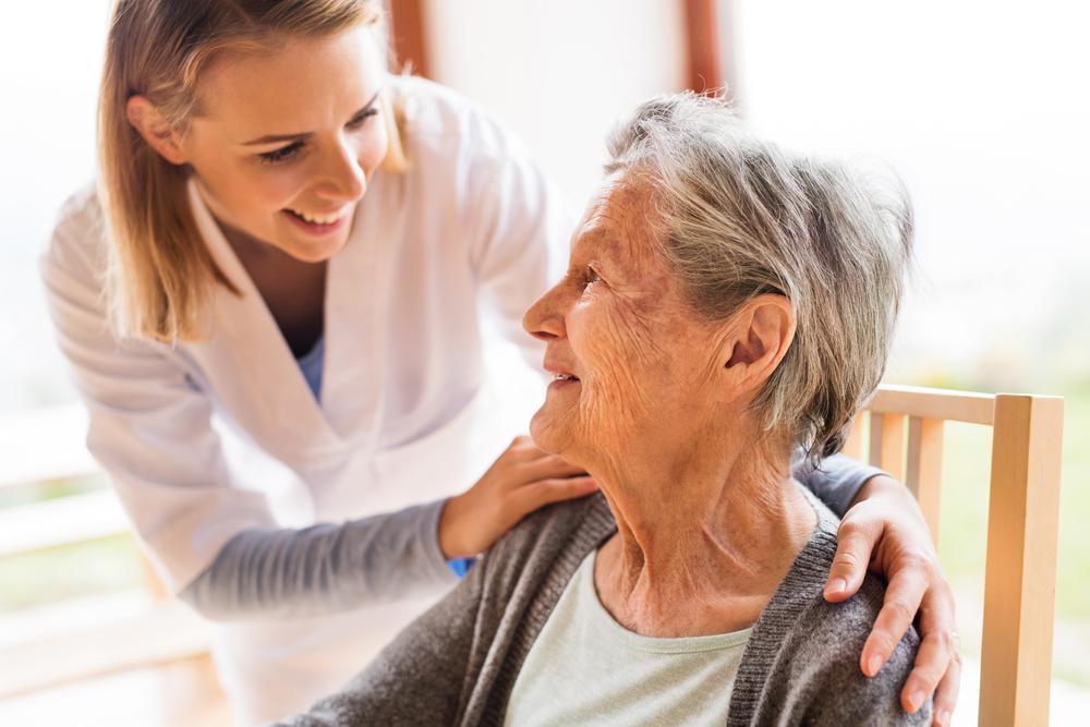 4 benefícios que só a casa de repouso pode proporcionar aos idosos