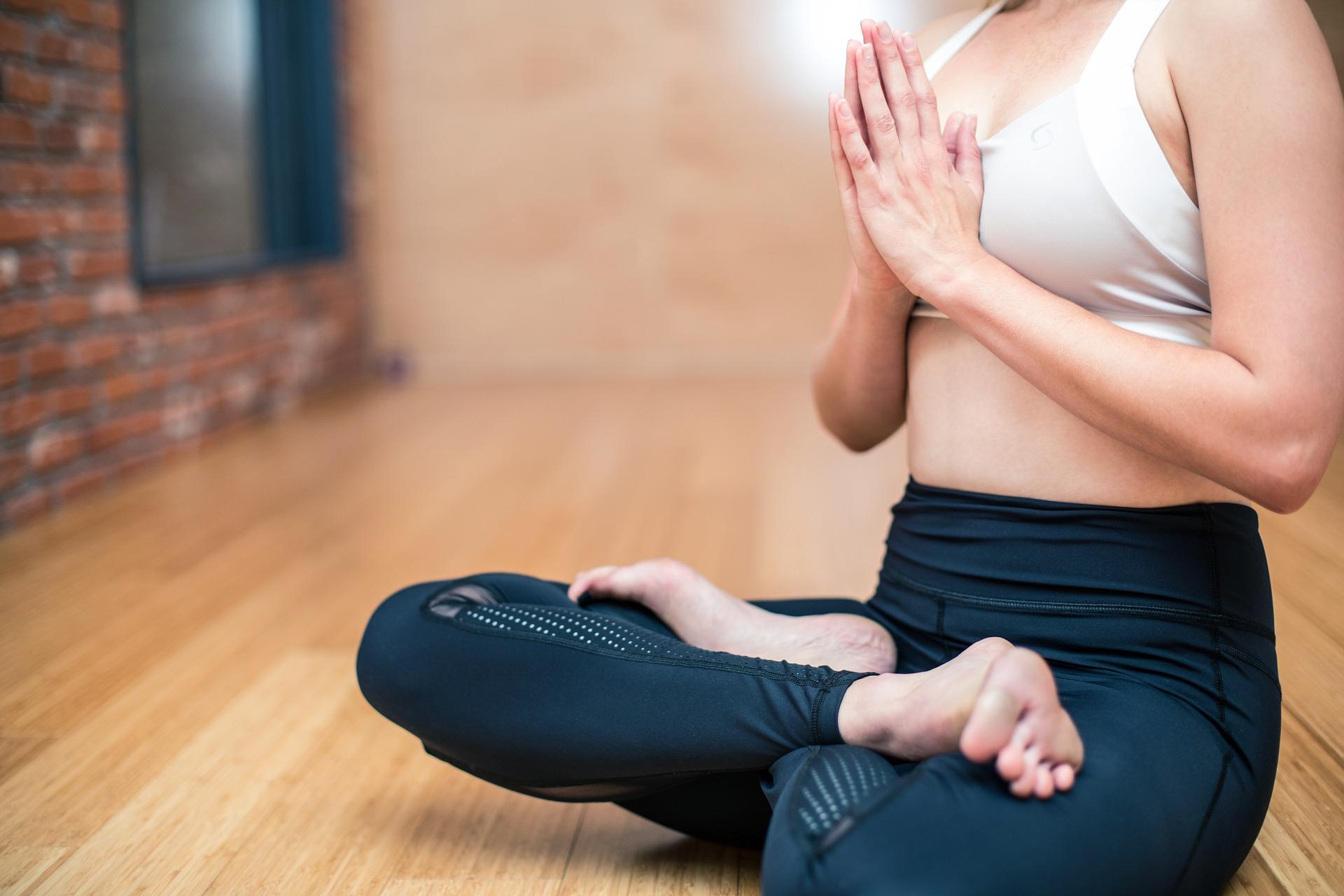 Quais as diferenças do pilates e yoga?