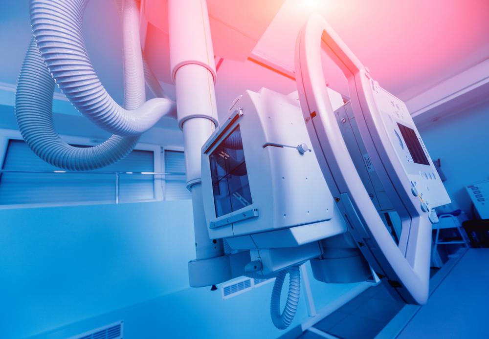 Conheça os equipamentos para um exame de raio x