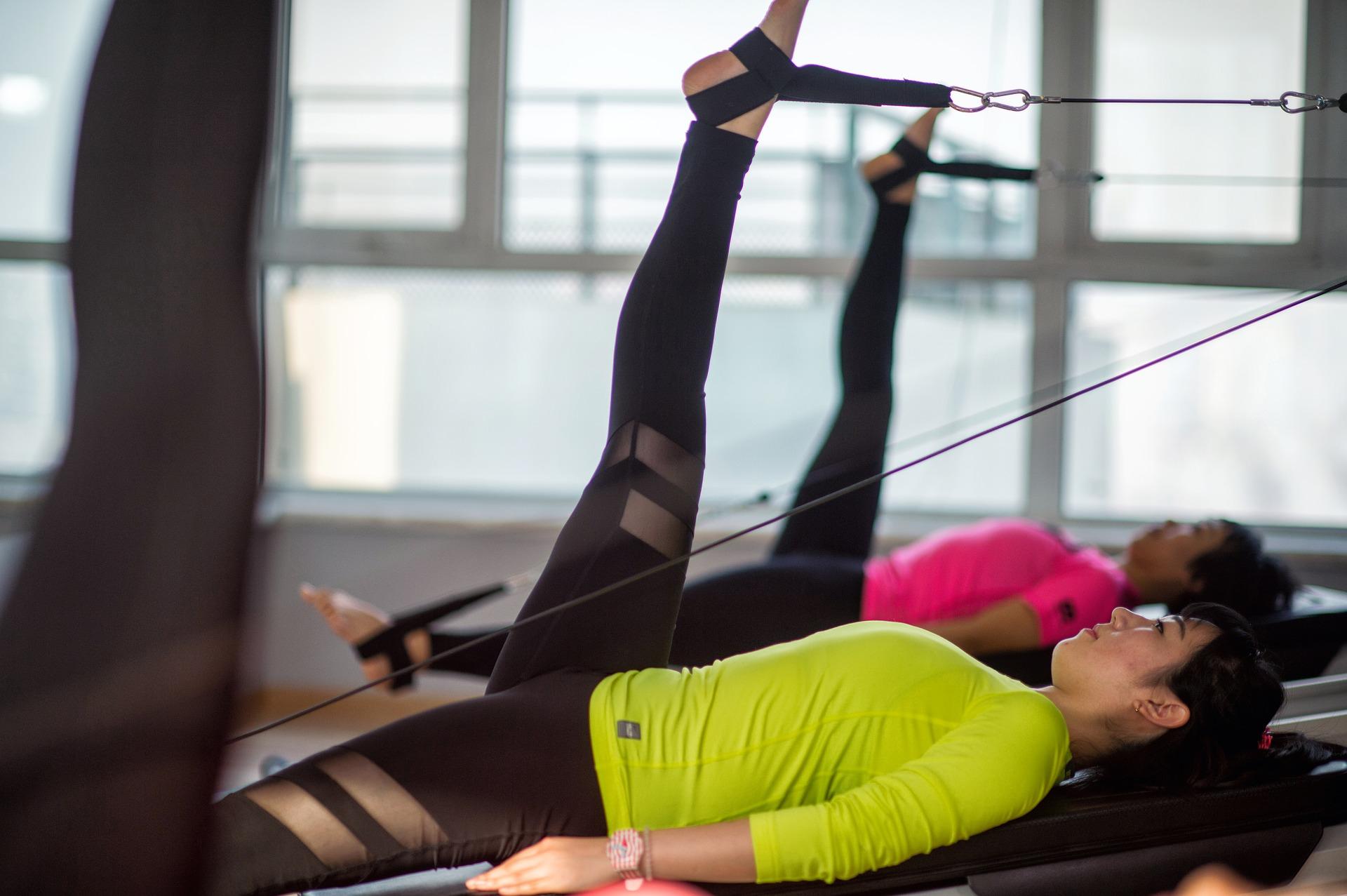 7 benefícios que só o pilates pode oferecer