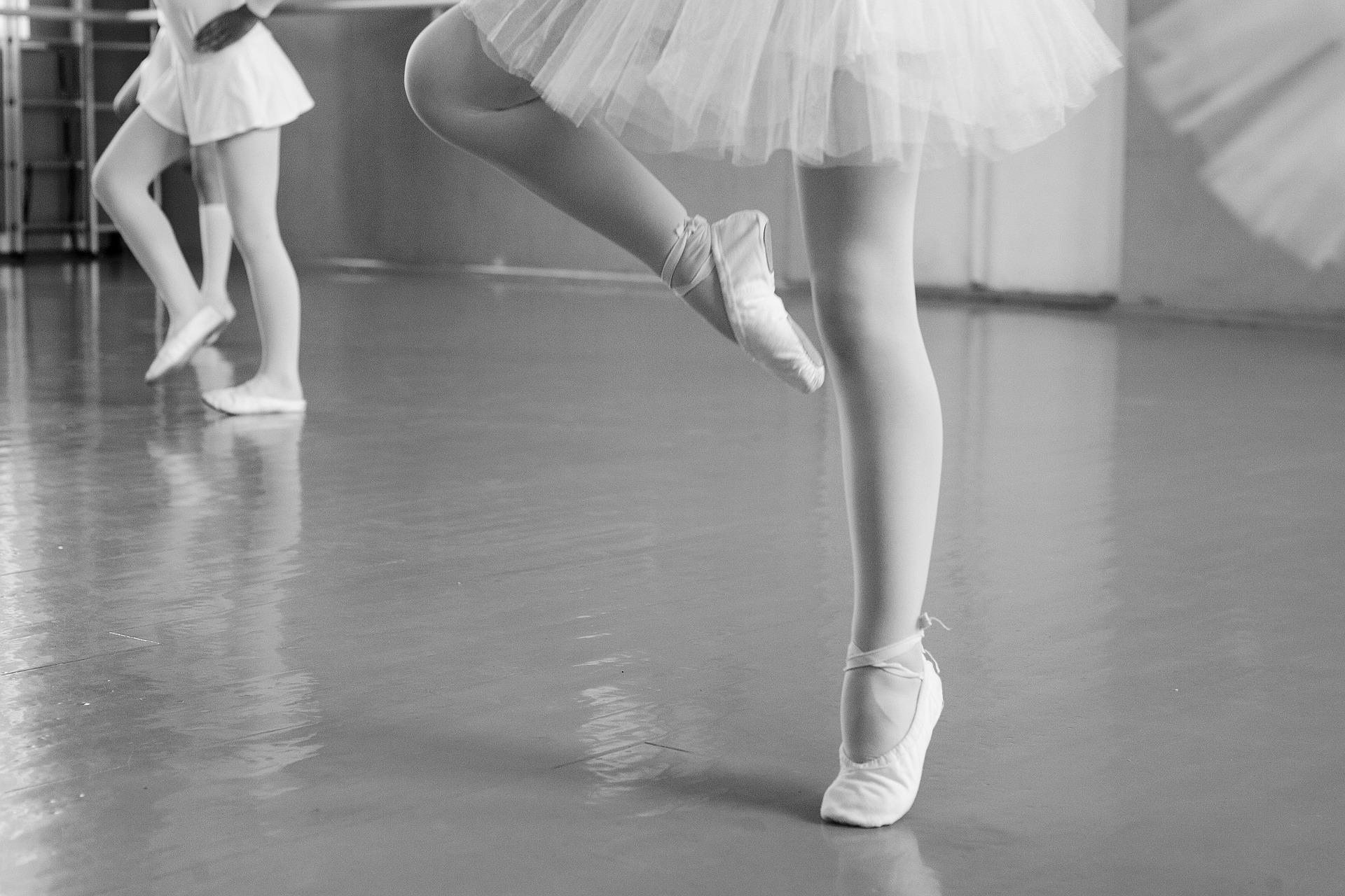 Infraestrutura de escolas de dança: o que é necessário ter