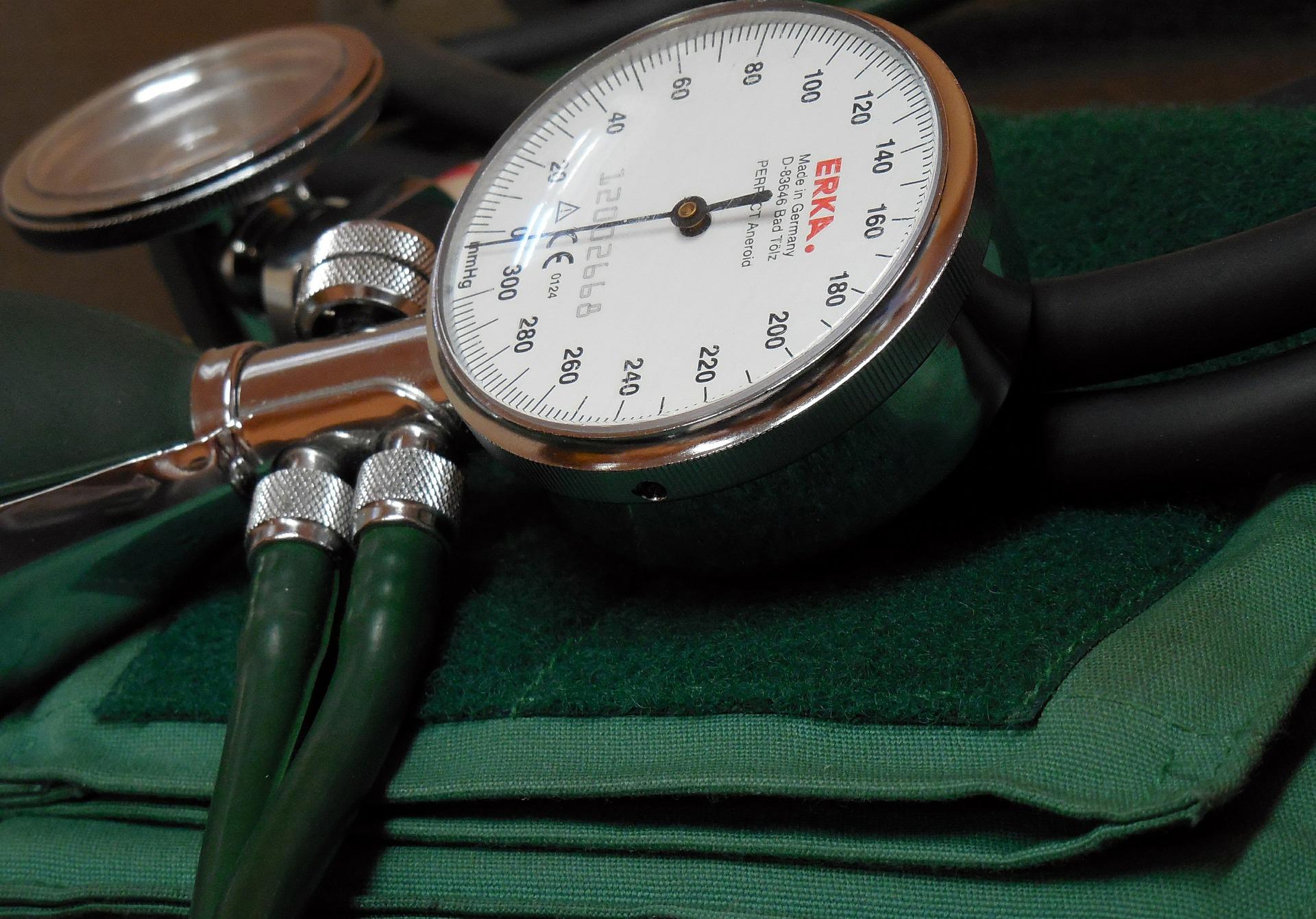 Equipamentos muito utilizados em exames médicos