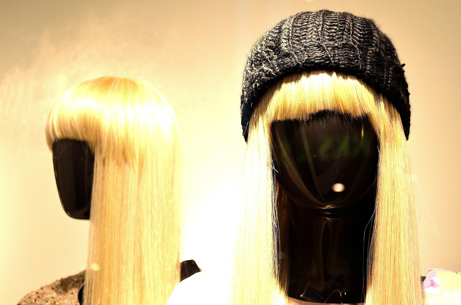 Tire suas dúvidas: Aprenda como cuidar das perucas de cabelo natural!