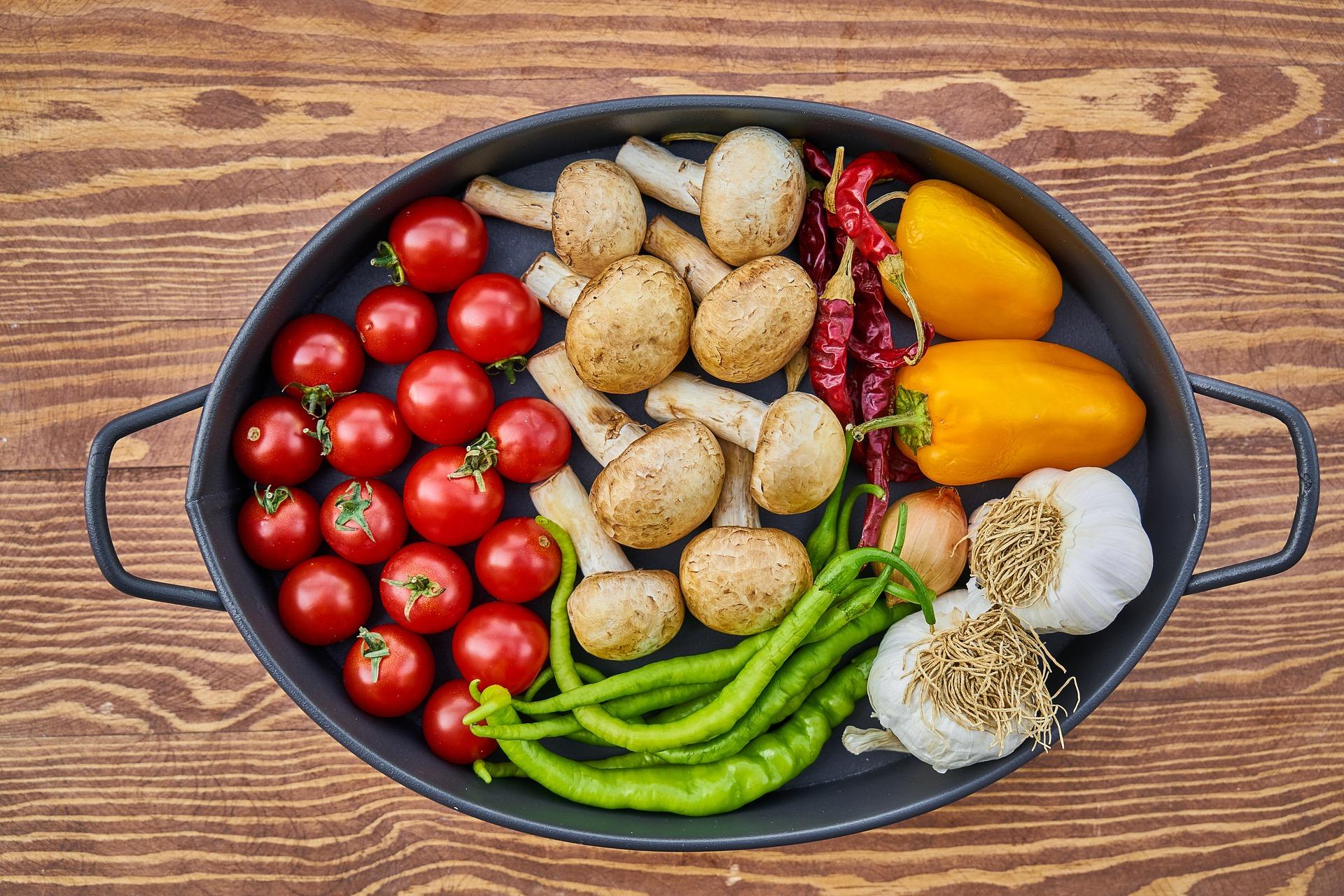 Dicas de como melhorar a alimentação