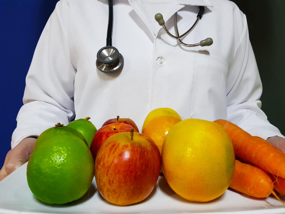 A importância de nutricionistas em hospitais