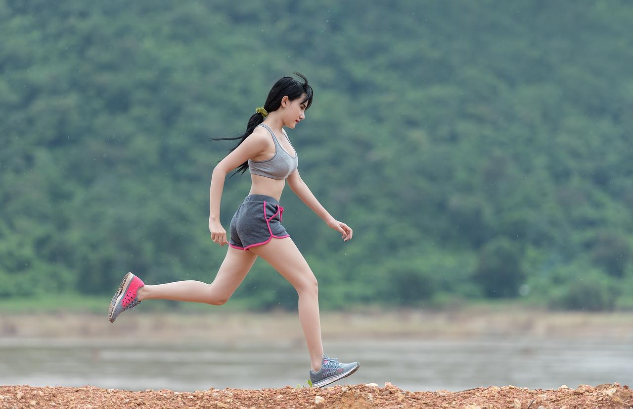 Exercício: a variedade das modalidades esportivas