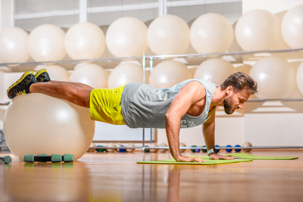 Atividades físicas para melhorar a qualidade de vida