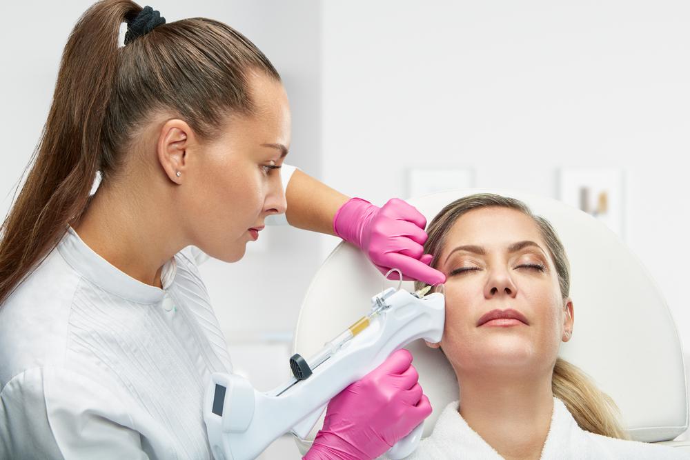 7 procedimentos mais comuns de cirurgia plástica