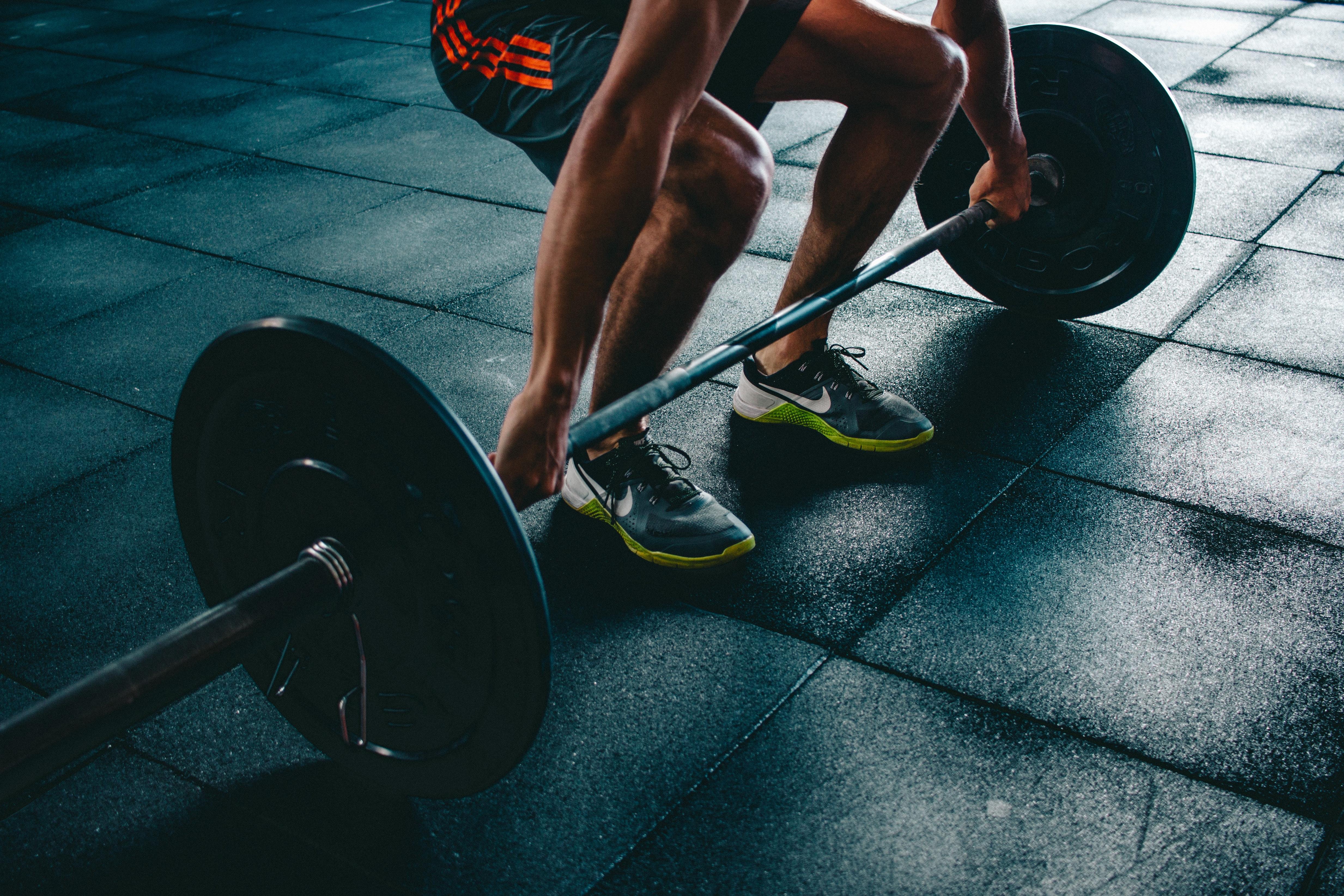 Tudo sobre suplementos alimentares na musculação