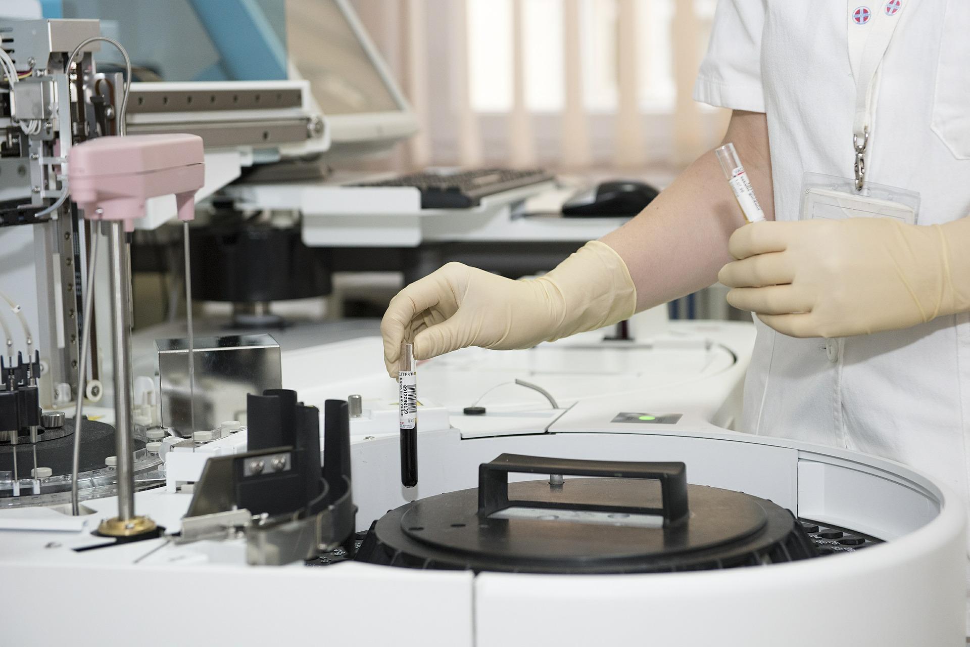 Conheça mais sobre procedimentos laboratoriais