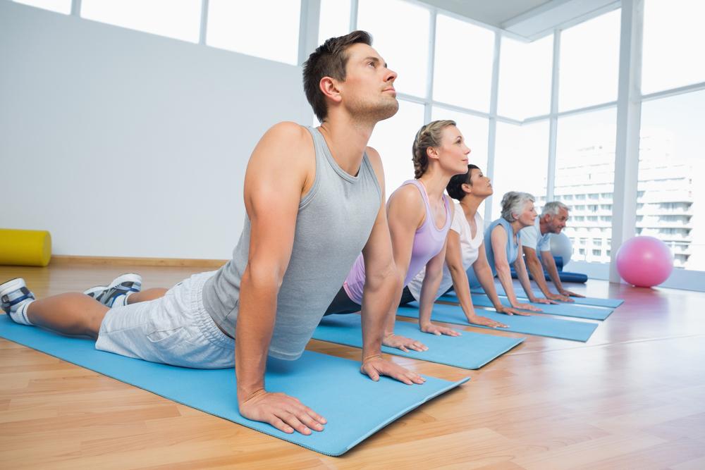 Como aliviar as dores nas costas com exercícios físicos