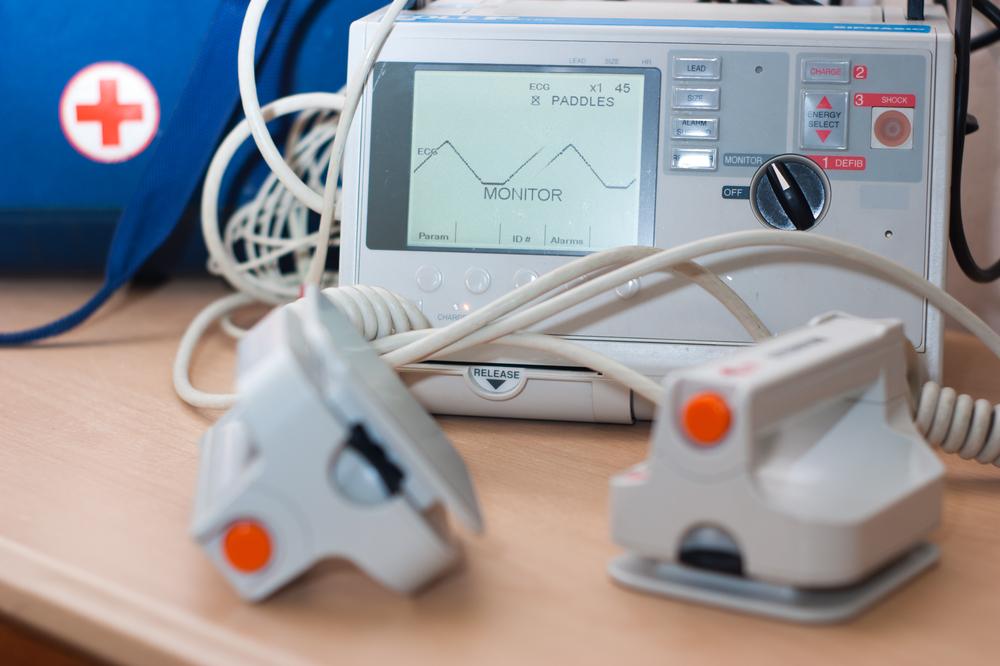 Conheça alguns tipos de equipamentos hospitalares
