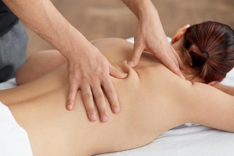 Massoterapia os benefícios por trás desta técnica